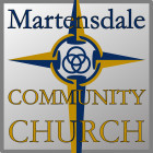 Martensdale Community Church